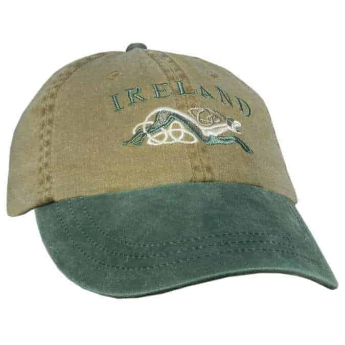 Celtic Dog Hat