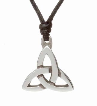 Trinity Knot Celtic Pendant