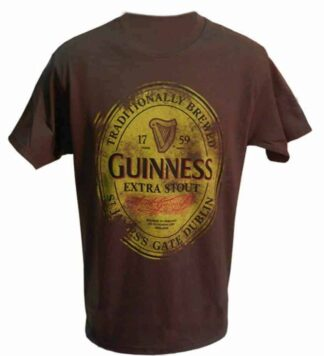 Guinness-Brown-Distressed