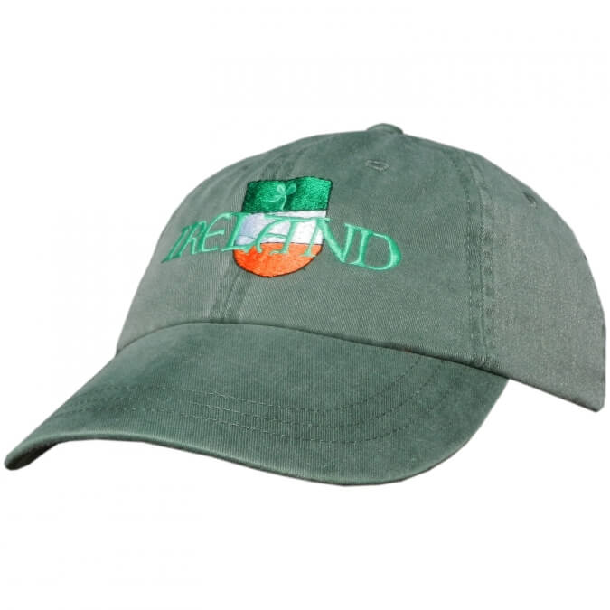 Irish-Shield-Hat