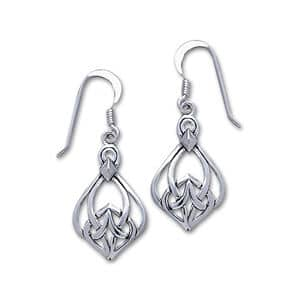 celtic-heart-earrings