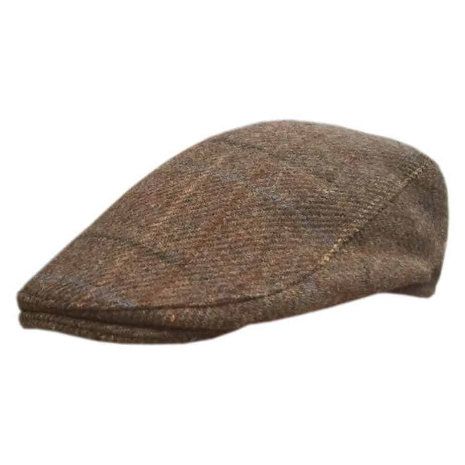 Brown irish golf hat hats for men celtic clothing company brown irish golf hat altavistaventures Gallery