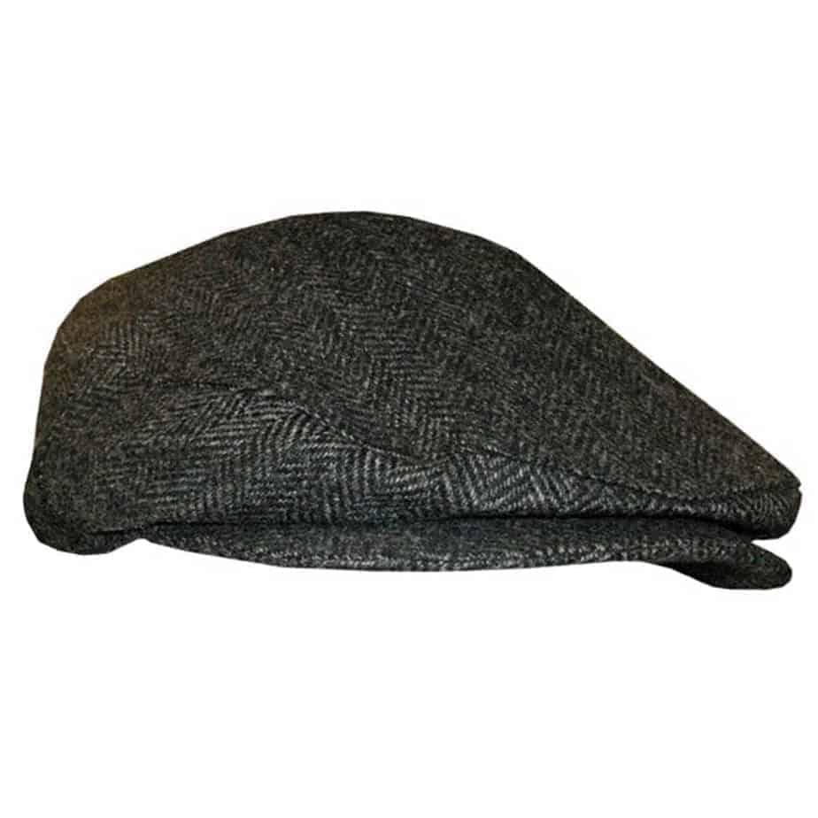 4e1bd714b5c Hats of Ireland - Gray Cap