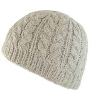 Wool Fisherman Cap