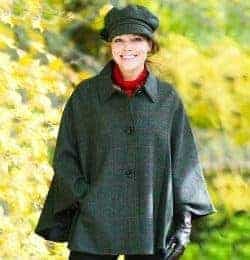 Irish-Tweed-Womens-Cape-260