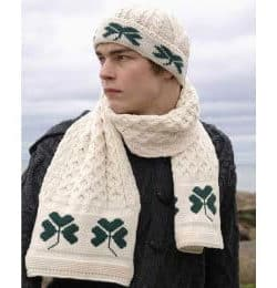 Shamrock-Scarf-Set-260