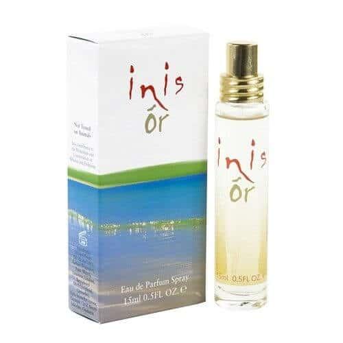 Inis Or Perfume Spray