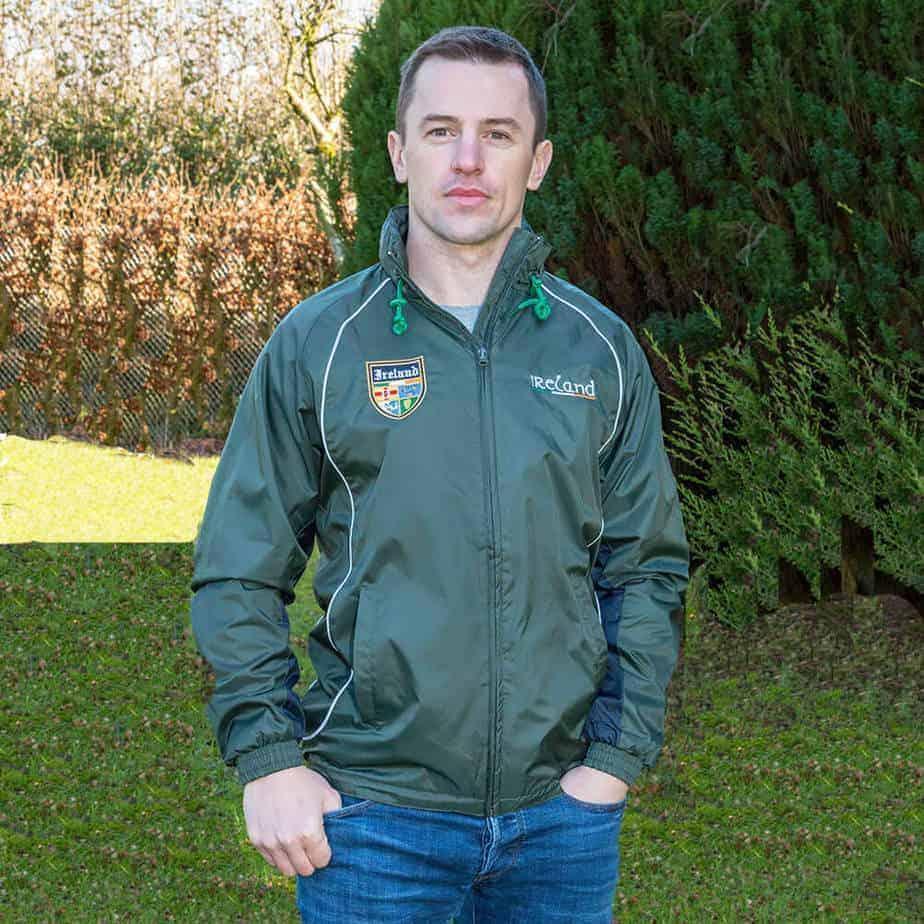Irish Rain Jacket