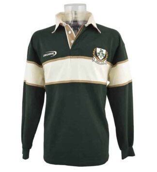 Irish Rugby Jersey