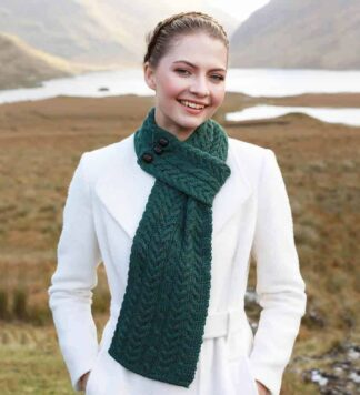 Womens Wool Scarf