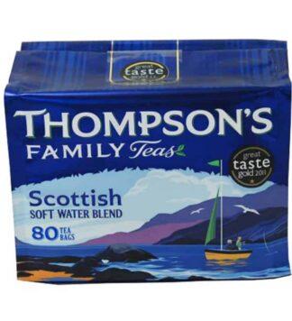 Scottish Tea Blend