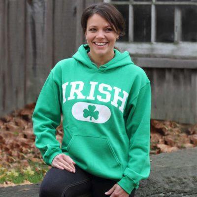 Irish Saint Patrick's Day Sweatshirt