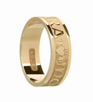 Anam Cara - Soul Mate Ring