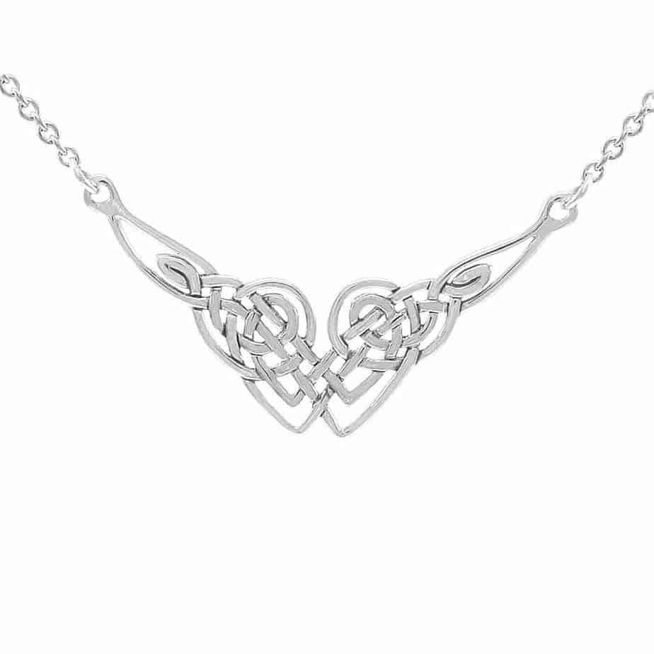 Irish Druids Necklace